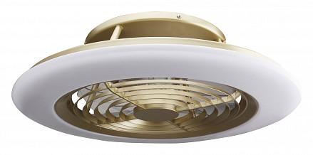 Светильник с вентилятором Alisio 6707