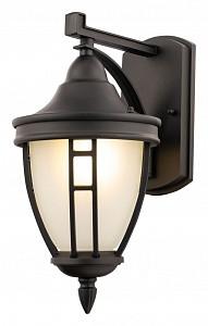 Светильник на штанге Novara O027WL-01B