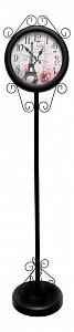 Напольные часы (30.5x135см) Galaxy AYP-810-5 Black
