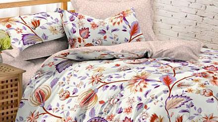 Комплект двуспальный BZ Damascus