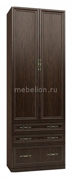 Шкаф для белья Карлос-033
