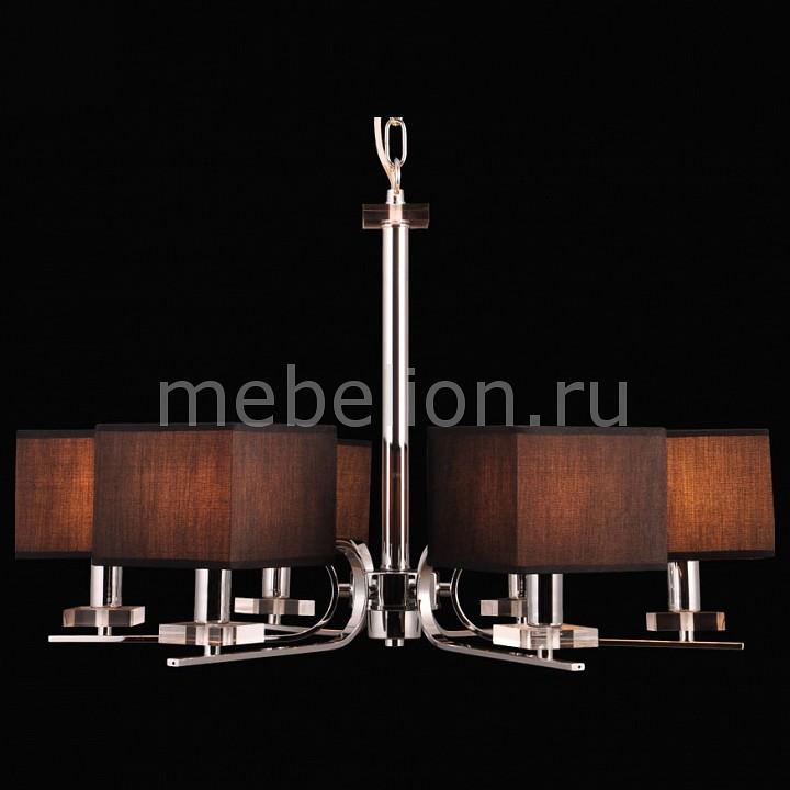 Купить Подвесная люстра 75007/6C CHROME, Natali Kovaltseva