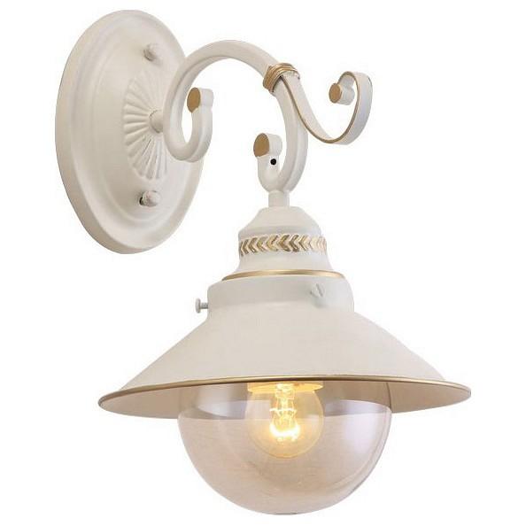 Бра Grazioso A4577AP-1WG, Arte Lamp  - Купить