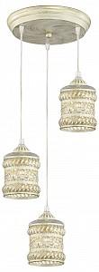 Подвесной светильник Arabia 1623-3P