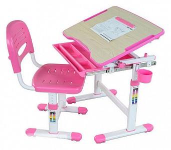 Набор учебный Bambino Pink