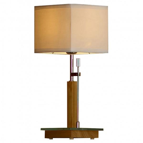 Настольная лампа декоративная Montone LSF-2504-01 Lussole, Италия