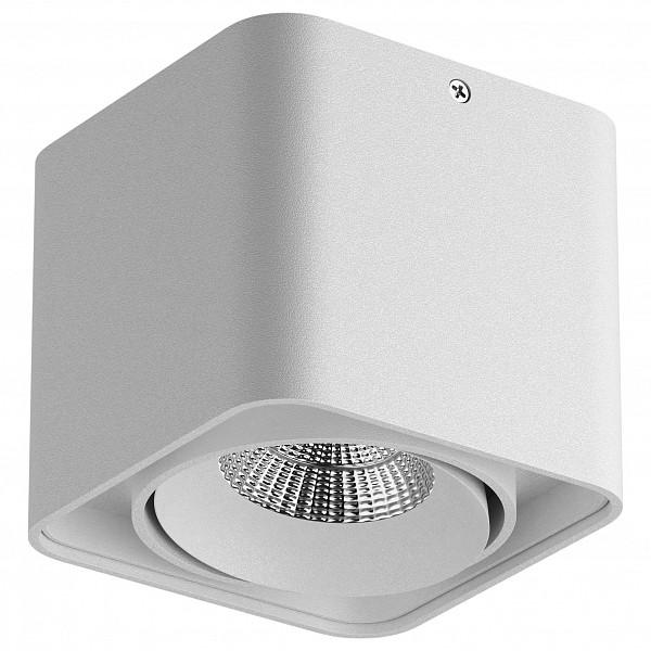 Накладной светильник Monocco 052316-IP65