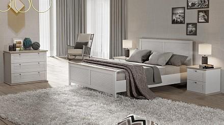 Гарнитур для спальни Ривьера ГН-241.006