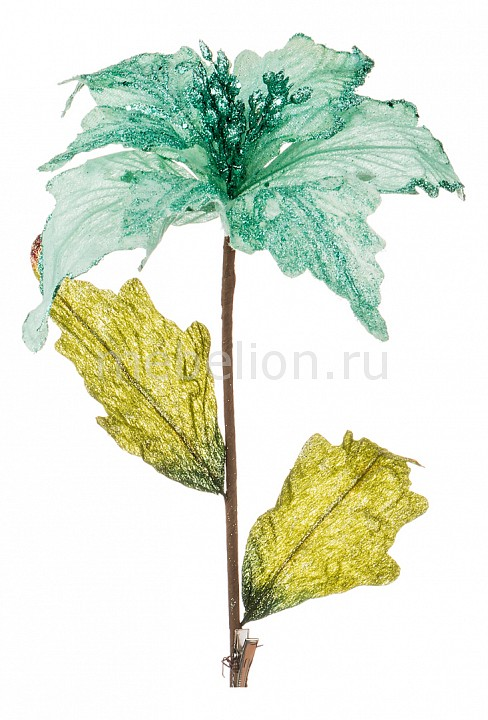 Цветок АРТИ-М (25 см) Пуансетия 241-1813 недорго, оригинальная цена
