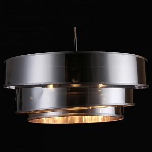 Подвесной светильник LOFT LUX 77034-3P CHROME