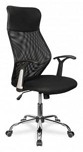 Кресло компьютерное CLG-418 MXH Black