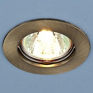 Светильник потолочный  Elektrostandard (Россия)
