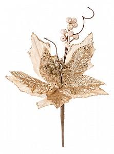 Цветок (38 см) Пуансетия 241-1831