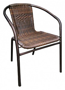 Кресло TLH-037B-R3 Brown
