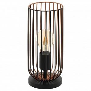 Лампа настольная Roccamena EG_49646