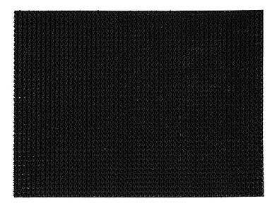 Коврик придверный (45x60 см) Травка