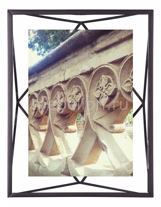 Фоторамка настольная Umbra (22.8х17.7 см) Prisma 313015-040 umbra зеркало декоративное prisma