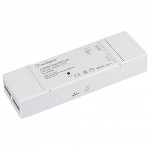 Контроллер-регулятор цвета RGBW Intelligent ZW-104-RGBW-SUF (12-36V, 4x5A)