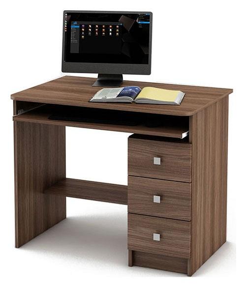 Столик для ноутбука ВМФ MAS_KSB-5-YASHT от Mebelion.ru