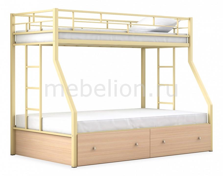 Кровать двухъярусная Милан
