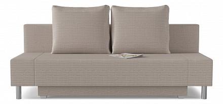 Прямой диван-кровать Каир Еврокнижка / Диваны / Мягкая мебель