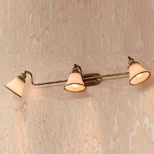 Спот три лампы Прованс CL511533
