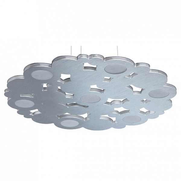 Подвесной светильник Платлинг 661012207 DeMarkt MW_661012207