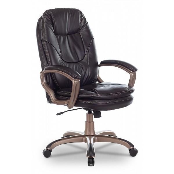 Кресло компьютерное Бюрократ CH-868AXSN кофейное BUR_CH-868YAXSN_Coffee