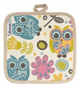 Прихватка (18x18 см) Owl