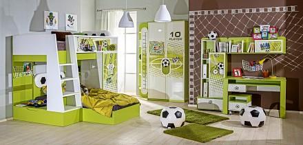 Гарнитур для детской Футбол