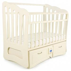Детская кровать Укачай-ка 06 UKA_06-VA