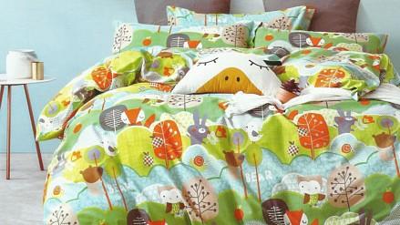 Комплект постельного белья DS-89