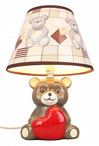 Настольная лампа в детскую Marcheno OM_OML-16404-01