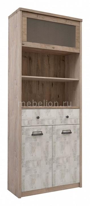 Шкаф книжный Diesel 1V2D1S2N/D2