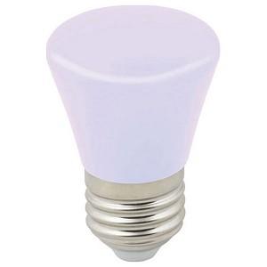 Лампа светодиодная [LED] Volpe E27 1W K