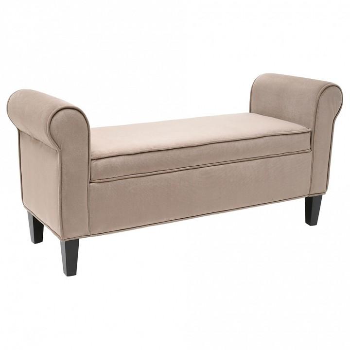 Банкетка-сундук Ринкон
