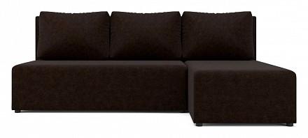 Угловой диван-кровать Комо еврокнижка / Диваны / Мягкая мебель