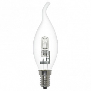 Лампа галогеновая OEM E14 60W K