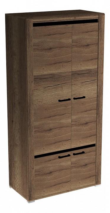 Шкаф платяной Бруна Б-1