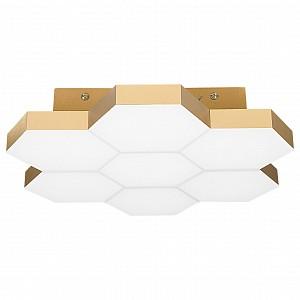 Светодиодный потолочный светильник 35 вт Favo LED LS_750071