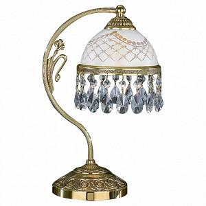 Настольная лампа декоративная P 7100 P
