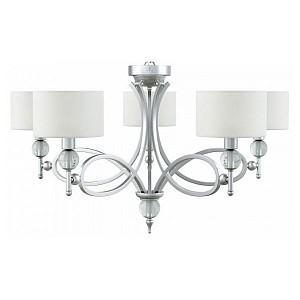 Потолочный светильник 5 ламп Eclectic 2 MY_M2-05-CR-LMP-Y-19