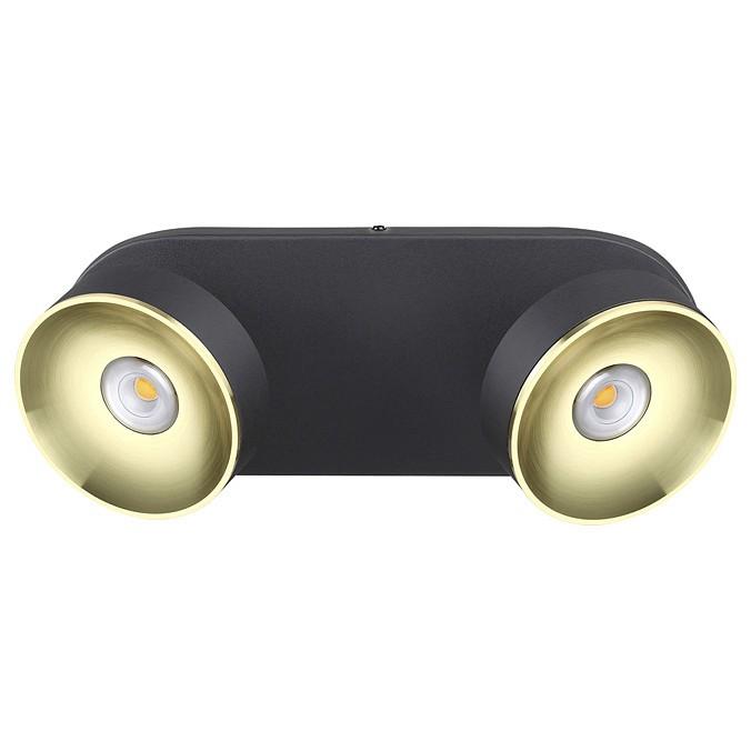 Купить Накладной светильник Fineca 3812/14WL, Odeon Light