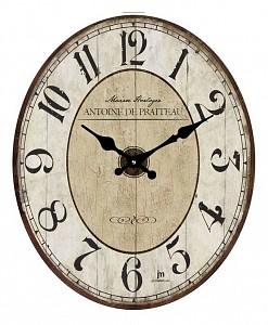 Настенные часы (32х39 см) Lowell