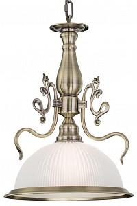 Подвесной светильник Идальго CL434111