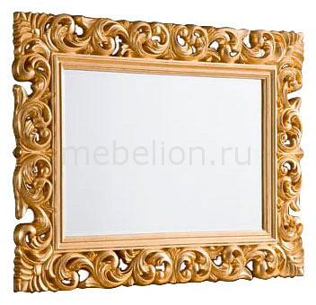 Зеркало Dupen ESF_PU049_90_120_gold от Mebelion.ru