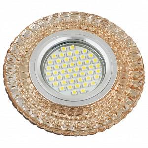 Настенно-потолочный светильник DLS-F131 Fametto (Китай)