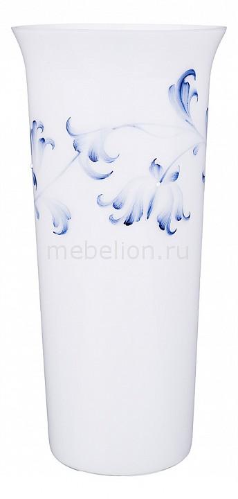 Ваза настольная АРТИ-М (30 см) Туркеза 354-1460 цена и фото