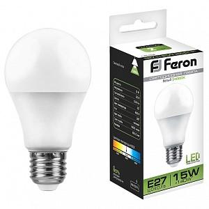 Лампа светодиодная LB-94 E27 230В 15Вт 4000K 25629