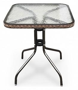 Стол обеденный Асоль-1 TLH-087-D60 Brown
